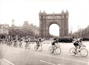 La Volta Ciclista a Catalunya fa 100 anys