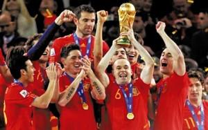 La Copa del Món de futbol fa parada al Museu Olímpic