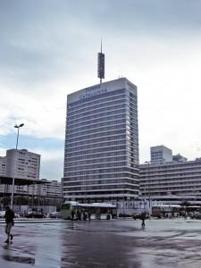 Els hostes de l'hotel Torre Catalunya li atorguen el certificat d'excel·lència