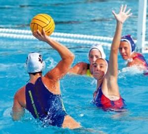 Només les noies del Mediterrani aguanten el ritme de competició
