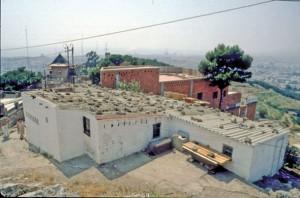 El barri de barraques de Montjuïc va ser un dels més extensos de la ciutat, amb quasi 6.500 'xavoles'. barraques.cat