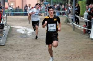 El Cros Esportiu acull 700 atletes al parc de l'Espanya Industrial