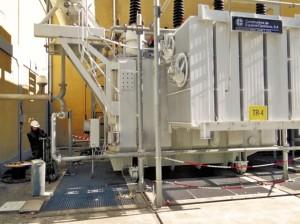 El Poble Sec millora la qualitat de les connexions elèctriques