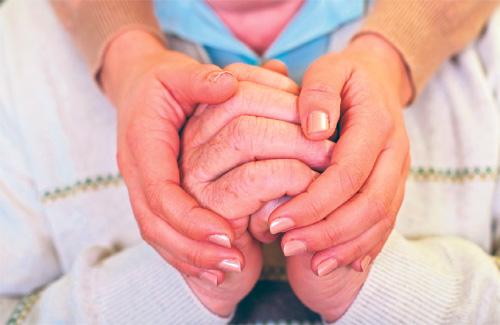 L'Alzheimer serà, segons els experts, una epidèmia en els pròxims anys. Foto: Arxiu