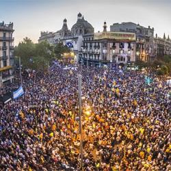 Paraules i fets a Catalunya