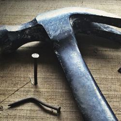 La teoria del martell
