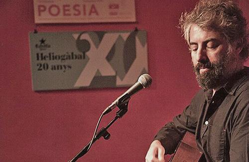 L'Heliogàbal és un dels referents de la música en viu de la ciutat. Foto: Heliogàbal