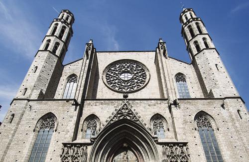 L'Arquebisbat de Barcelona ha fet un exercici de transparència per dissipar dubtes. Foto: Arxiu