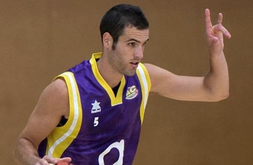 Jordi Costa, un dels pilars de l'equip. Foto: JAC Sants