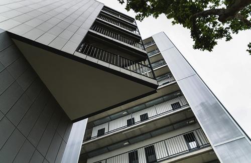 L'accés a l'habitatge és un dels principals reptes de Barcelona i l'àrea metropolitana. Foto: Arxiu