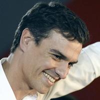 Al senyor Pedro Sánchez